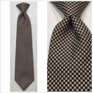 Vintage Clip-On Necktie 👔